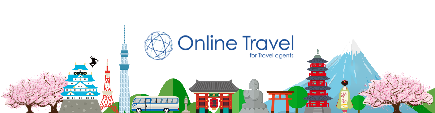 Online Travel for Travel agents